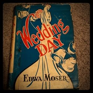 Wedding Day by Edwa Moser